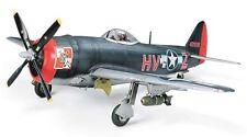 TAMIYA 1/48 Republic P-47M Thunderbolt MODEL AIR PLANE KIT #61096