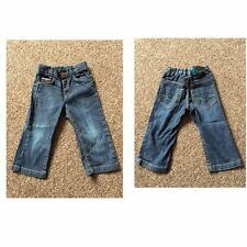 Brilliant Boys Jeans 18-24 Months Nutmeg Bottoms Clothing, Shoes & Accessories