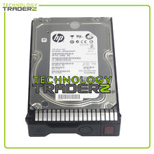 734384-B21 HP 4TB SATA 6G 7.2K RPM 3.5 Inches MDL GEN8 SC Hard Drive 727555-001
