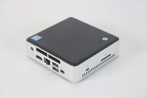 Intel NUC6i3SYK Intel Core i3-6100U @ 2.30GHz / 2GB RAM / 64GB SSD / No OS