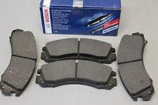 Bremsbeläge Bremsbelag Bremsklötze Bosch 0986424523 Vorne Mitsubishi