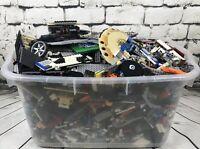 lego bulk lot 5 lbs, Star Wars, Jurassic Park, Police, Technic, Town, W@W