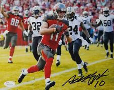 Adam Humphries Signed Autographed 8x10 Tampa Bay Buccaneers JSA