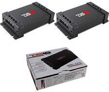 (2) DS18 PRO-CFX Passive 2 Way Car Audio Crossover Two Way Speaker Tweeter 300W