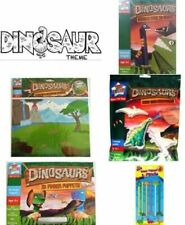 Unbranded Dinosaurs Party Favours & Bag Fillers