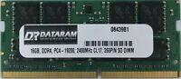 DATARAM 16GB SO DIMM MEMORY RAM FOR DELL ALIENWARE 15 R3