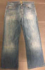 Seven 7 For All Mankind Jeans 33 x 31