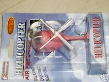 Helicopter style Air Freshener with rotating propeller
