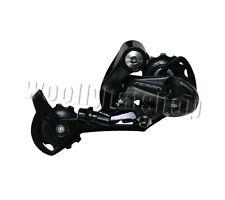 Shimano Acera 9 Speed Rear Mech Bike Gear Derailleur Standard Rise BLACK RDM390