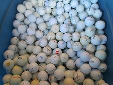 LOGO GOLF BALL-(219) LOGO GOLF BALLS.....MOSTLY RANDOM COMPANY!!