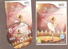 Rare !!! REPETTO NAISSANCE D'UNE ETOILE !!! Superbe sur Wii/WiiU