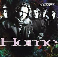 HOME BY HOTHOUSE FLOWERS CD, Mar-2000, Rhino