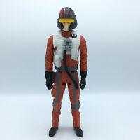 "Star Wars Action Figure 12"" Rebel Pilot Figure LFL Hasbro Toy Gift"