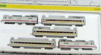 Trix 22559 Elektro-Versuchszug-Triebzug ICE-S Baureihe 410 DB AG Epoche V, DSS