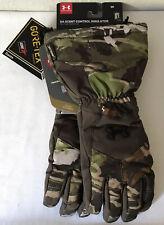Under Armour Small Scent Control Insulator 2.0 Gore-Tex Glove Forest 1301284-943