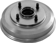 Brake Drum Rear Autopart Intl 1408-98064 fits 00-08 Ford Focus