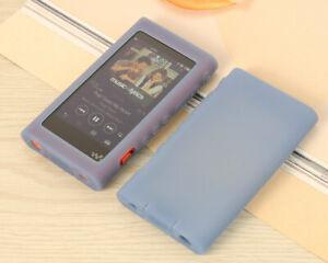 Soft Silicone Cover Case for Sony Walkman NW A55HN A56HN A57HN A50 A55 A56 A57