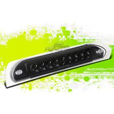 FOR 02-09 DODGE RAM HOUSING BLACK 3RD HIGH-MOUNT BRAKE+CARGO+REVERSE LED LIGHT