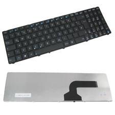 Original Tastatur QWERTZ Keyboard Deutsch DE für Asus N53SV N61 N61Jv N61V N61VF