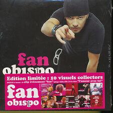 PASCAL OBISPO CD SINGLE MICHEL POLNAREFF (2)