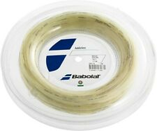 Babolat Addiction 200M 17 gauge 1.25mm Tennis String Reel - new sealed
