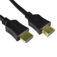 Premium V2.0 HDMI Cable High Speed 2160p 4K Ultra HD 0.5m 1m 2m 3m 5m 7m 10m 20m