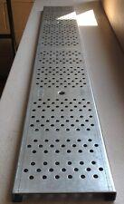 Zurn Z886 PG Perforated Galvanized Steel Grate (P6-PG)