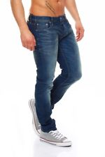 JACK & JONES HOSE SLIM FIT TIM2 ORIGINALS BLAU SKINNY SKINNYJEANS STRETCH