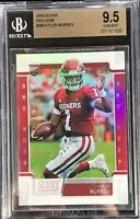Kyler Murray 2019 Panini Score Red Zone /20 Rookie BGS 9.5 Gem Mint NFL ROY