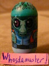 Mighty Beanz Star Wars #20 GREEDO Bean Mint OOP