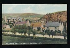 More details for somerset bleadon rockville house & quarry pre1919 ppc local pub hawtin #429