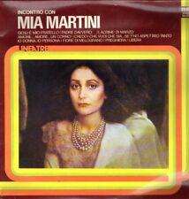 """Mia Martini : Incontro con .... - Vinile 33 giri e 12"""" - ancora sigillato - 1978"""