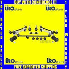 Mercedes W123 W116 Suspension Kit Control Arms+Ball Joints+Center Drag Link URO