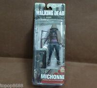 ~ michonne ~ McFarlane The Walking Dead TV Action Figures