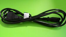 Mains Cable, Power Cable 2 POLIG for Sewing Machines, Pfaff, Bernina, AEG
