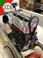 Toyota 90-94 Tercel 1.5L SOHC 12V 3EE Rebuilt  Engine Long Block TLB3E