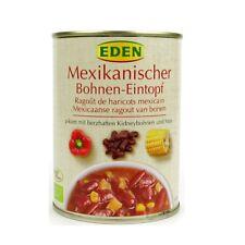 (5,87/kg) Eden Mexikanischer Bohneneintopf hefefrei bio 560 g