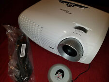 Optoma HD20 1080p DLP Home Theatre Projector Very good condition. FREE SHIP!