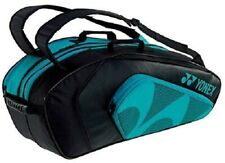 Yonex Badminton Bag Tournament & Active series。 Blue Racquet 6 pieces w/Track