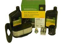 John Deere Home Maintenance Service Kit LG249 GT245 GX255 GX335 Z445 Z465 X500
