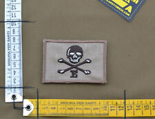 "Ricamata / Embroidered Patch ""Australian SAS SASR"" with VELCRO® brand hook"