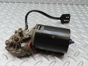 ⚙4450⚙ Mercedes-Benz W123 230E Wiper Motor Bosch 0390341077