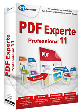 PDF Experte 11 Professional ESD / Download Version PRO EAN 4023126119131