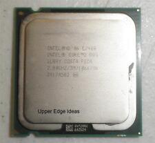 Intel Core 2 Duo CPU Processor 2.80 ghz E7400 SLB9Y