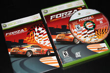 Forza Motorsport 2 (Microsoft Xbox 360, 2007)