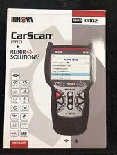Innova CarScan Pro (5610) OBD2 Scanner