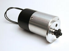 Alton 12 V Generator Conversion for BSA A10/A7 (AGC06c)