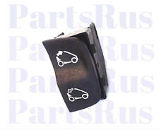 Genuine Smart Fortwo Convertible Top Opening Closing Switch 4518203810