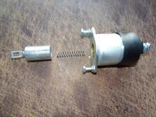 Magnetschalter Zugmagnet Waran Pomsen RS09 Gt124 T157 Multicar M22 für  3 Ps DDR