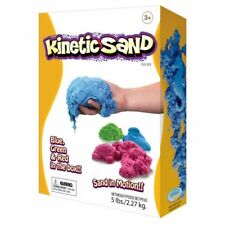 Kinetic Sand 2.5 Kg Multi-Colored Sand